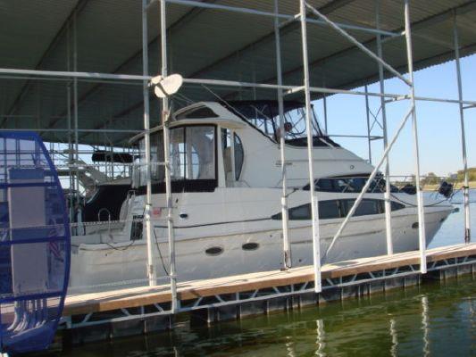 Carver 444 2001 Carver Boats for Sale