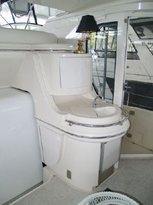 Carver 466 MOTORYACHT 2001 Carver Boats for Sale
