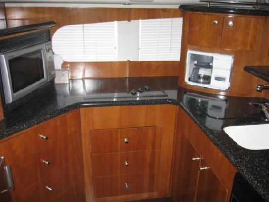 Boats for Sale & Yachts Carver 506 2001 Carver Boats for Sale