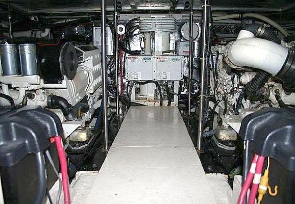 2001 carver 530 voyager  21 2001 Carver 530 Voyager
