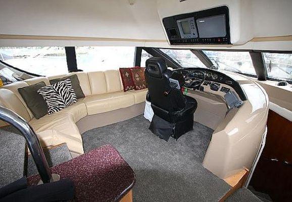 2001 carver 530 voyager  8 2001 Carver 530 Voyager