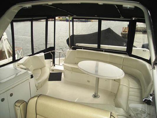 Carver 57 Voyager 2001 Carver Boats for Sale