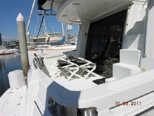 Carver Voyager 450 2001 Carver Boats for Sale