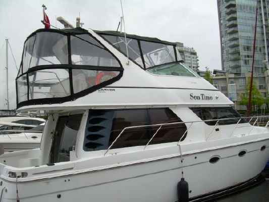 Boats for Sale & Yachts Carver Voyager Pilothouse 2001 Carver Boats for Sale Pilothouse Boats for Sale