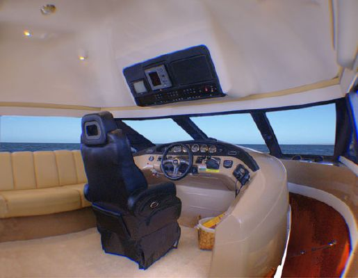 Boats for Sale & Yachts Carver Voyager Pilothouse (JFR) 2001