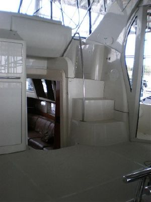 CARVER YACHTS 444 2001 Carver Boats for Sale