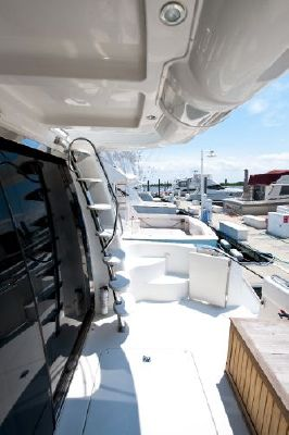 CARVER YACHTS 53 Voyager Pilothouse 2001 Carver Boats for Sale Pilothouse Boats for Sale