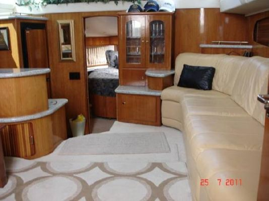 Boats for Sale & Yachts CARVER YACHTS CP Motor Yacht 2001 Carver Boats for Sale