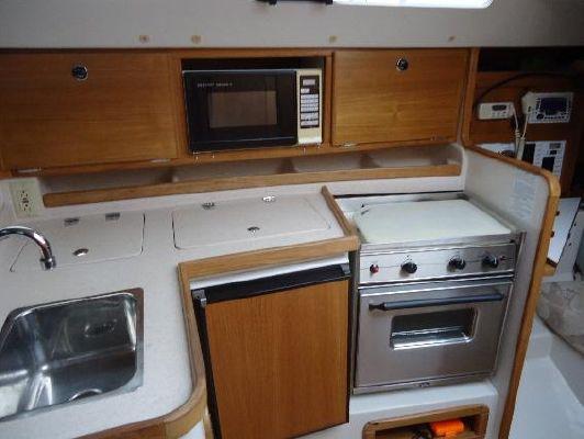 2001 catalina 310  17 2001 Catalina 310