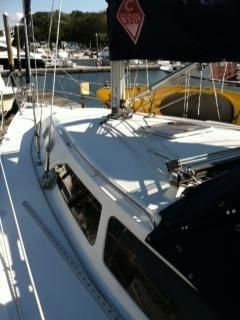Catalina 320 2001 Catalina Yachts for Sale