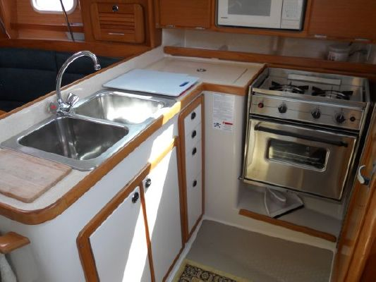 Catalina 34 MK II 2001 Catalina Yachts for Sale