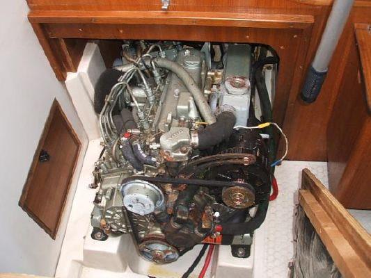 Catalina 36 Mark II 2001 Catalina Yachts for Sale