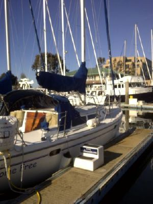 Boats for Sale & Yachts Catalina 36 Mk II 2001 Catalina Yachts for Sale