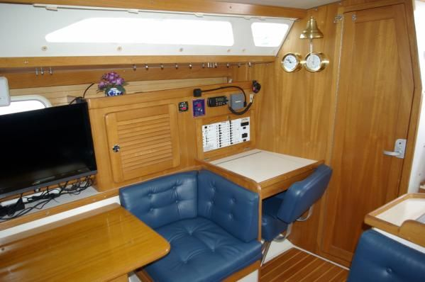 Catalina 36 MkII 2001 Catalina Yachts for Sale