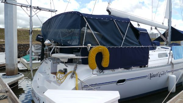 Catalina 470 2001 Catalina Yachts for Sale