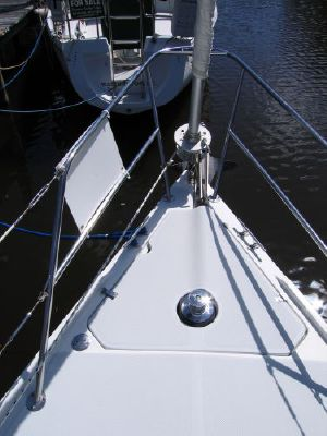 Catalina Mark ll ***PRICE DROPPED*** 2001 Catalina Yachts for Sale