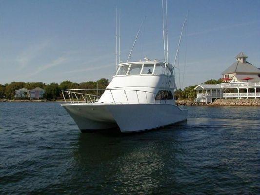 Boats for Sale & Yachts Catamaran Sportfish 50 Convertible 2001 Catamaran Boats for Sale