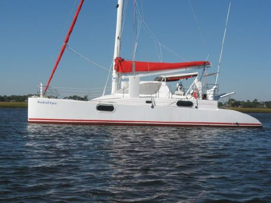Catana 401 Owner's Version 2001 All Boats