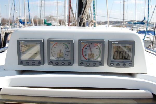 C&C 110 2001 All Boats