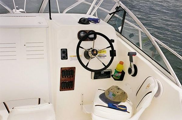Boats for Sale & Yachts Century 2300 Walk 2001 All Boats