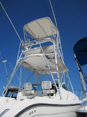 Century Walkaround 2001 All Boats Walkarounds Boats for Sale