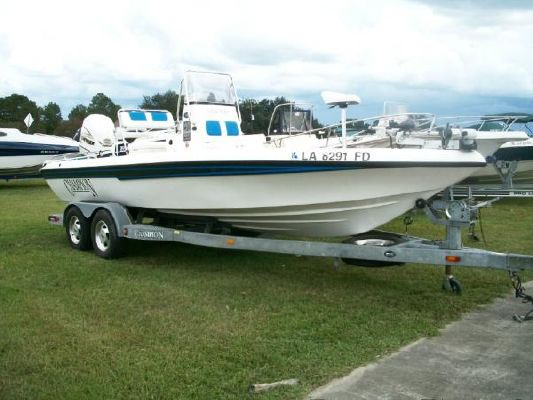 Boats for Sale & Yachts Champion 21 Bay Champ 2001 All Boats