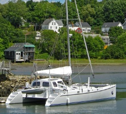 Boats for Sale & Yachts Chris White Designs Atlantic 42 2001 Fishing Boats for Sale