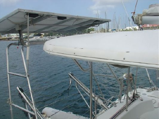 Boats for Sale & Yachts CNB lagoon 380 2001 All Boats
