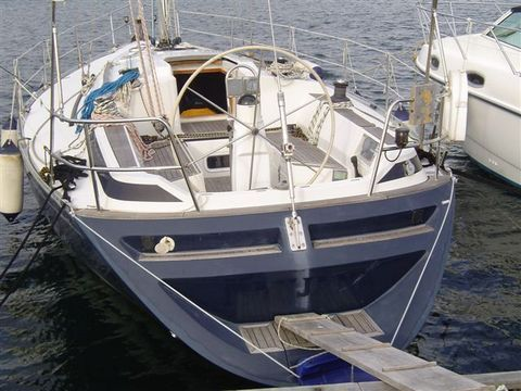 Boats for Sale & Yachts Comet 38 2001 All Boats