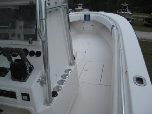 Contender 31 CC 2001 Contender Powerboats for Sale
