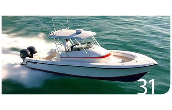 Contender 31 Fish Around 2001 Contender Powerboats for Sale