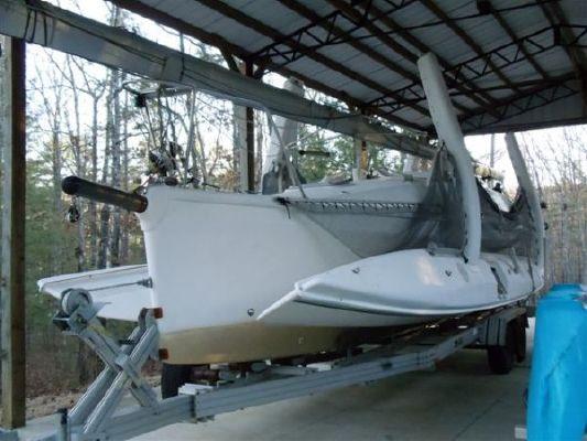 Corsair F 2001 All Boats