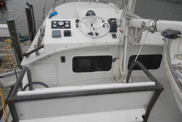 Covey Island 2001 All Boats