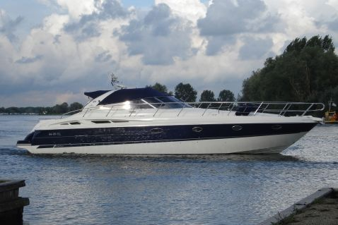 Boats for Sale & Yachts Cranchi 50 Mediterrannee 2001 All Boats