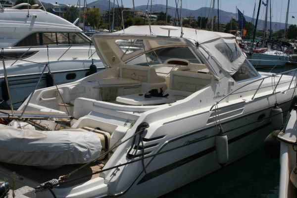 Cranchi Mediterranee 2001 All Boats