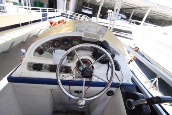 2001 Crest Maurell Pontoon Boats Yachts For Sale