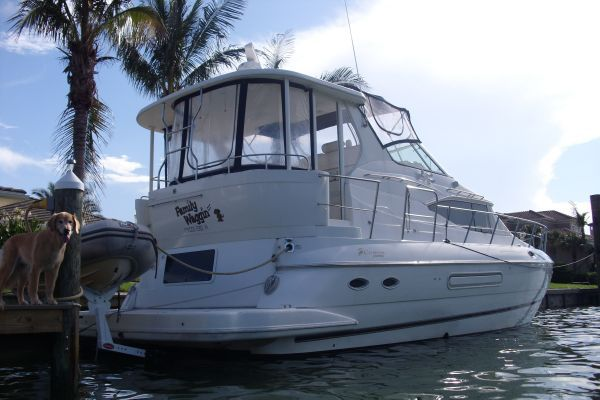Boats for Sale & Yachts Cruisers 4450 Express Bridge 2001 Cruisers yachts for Sale