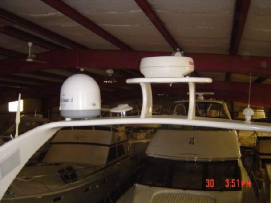 Cruisers 5000 Sedan Sport 2001 Cruisers yachts for Sale