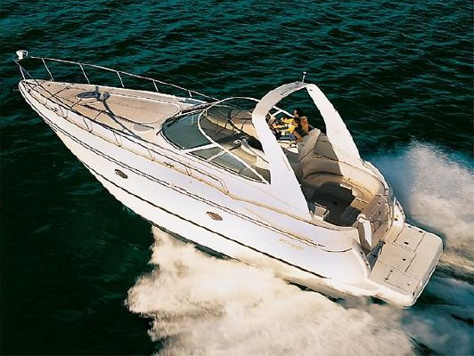 Cruisers Yachts 3672 Express 2001 Cruisers yachts for Sale