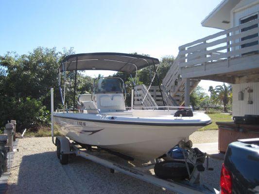 Custom Bay Boat Center Console 2001 All Boats