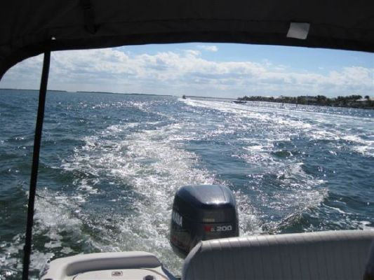 Boats for Sale & Yachts Custom Bay Boat Center Console 2001 All Boats