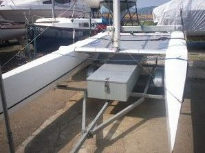 Boats for Sale & Yachts Dart 18 2001 All Boats