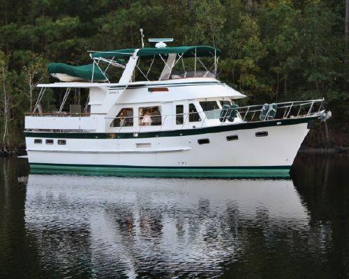 Defever 44 Trawler 2001 Trawler Boats for Sale