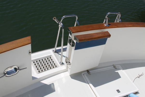 Atlantic Yacht Works Archives Boats Yachts For Sale