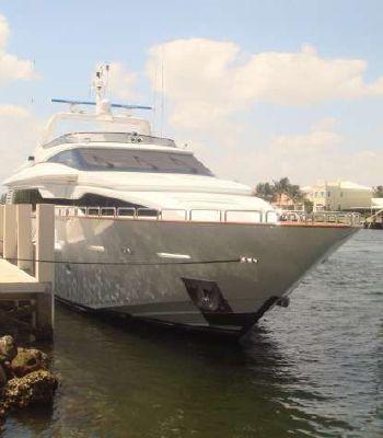 Destiny 2001 All Boats