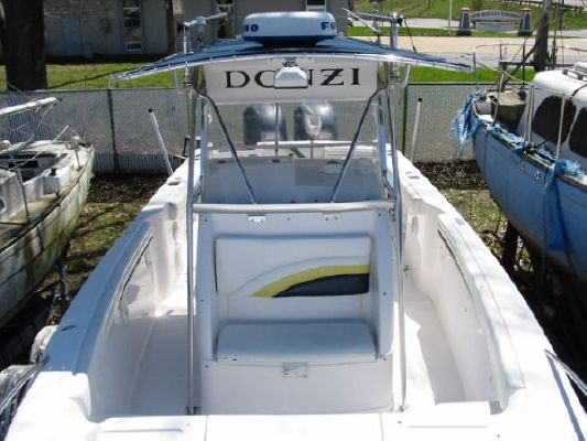 Boats for Sale & Yachts Donzi 35ZF Cuddy 2001 Donzi Boats for Sale