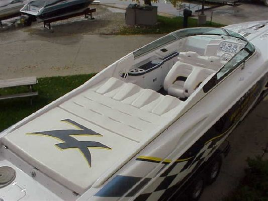 Donzi 45ZX 2001 Donzi Boats for Sale