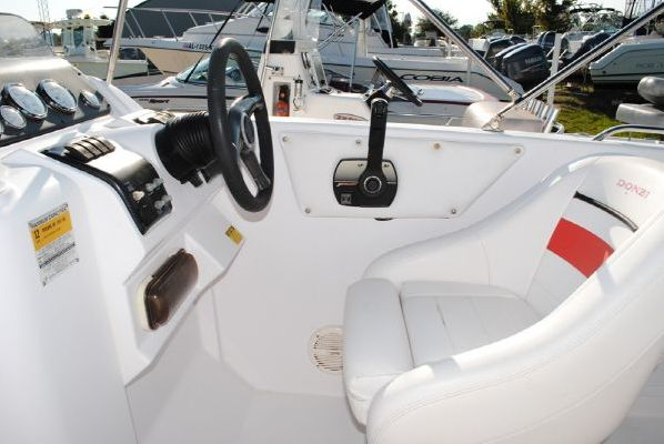 Donzi Z23 Sport 2001 Donzi Boats for Sale