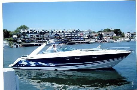 Boats for Sale & Yachts Donzi ZSC Performance Cruiser 2001 Donzi Boats for Sale