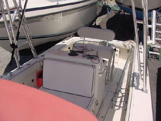 Dorado Center Console Cuddy LE 2001 All Boats